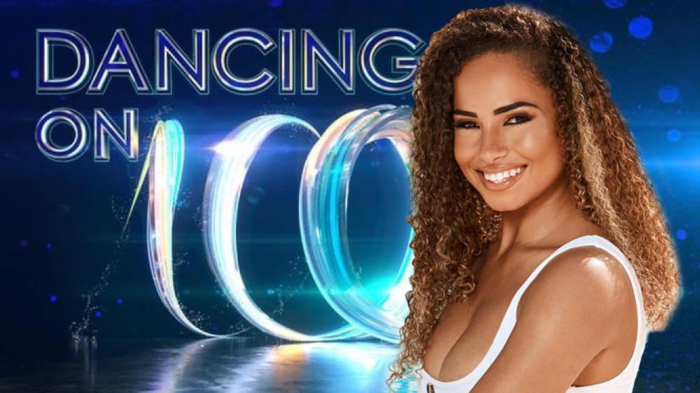 Love Island Winner Amber Gill 'Lands Spot' On Dancing On