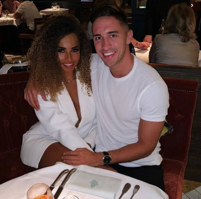 Amber Gill and Greg O'Shea won Love Island 2019