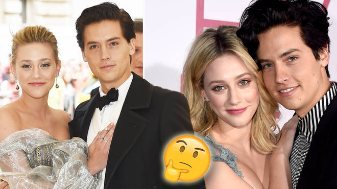 Why Lili Reinhart And Cole Sprouse Didn't Attend The Teen Choice Awards 2019