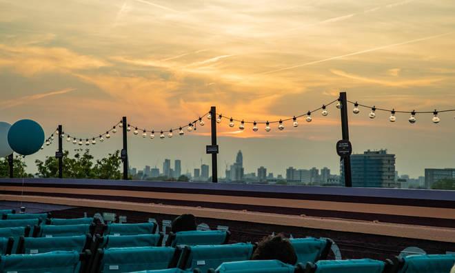 Rooftop Film Club August 2019