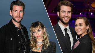 Here's who Liam Hemsworth dated before Miley Cyrus