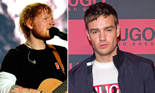 Ed Sheeran and Liam Payne will be working together