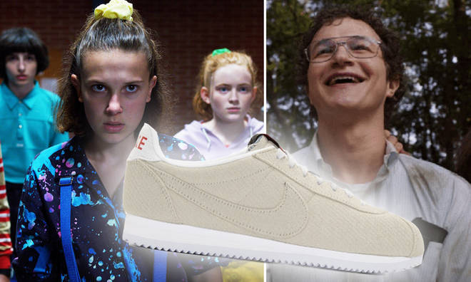 Stranger Things x Nike's latest trainer is the 'Upside Down' pack