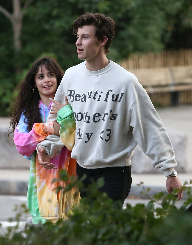 Shawn Mendes And Camila Cabello's Relationship Timeline: The