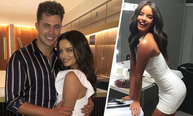 Maura Higgins lands an ITV2 reality show without Curtis Pritchard