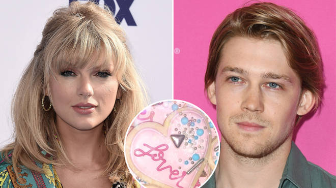 Taylor Swift's new song 'Lover' contains the sweetest lyrics about boyfriend Joe Alwyn