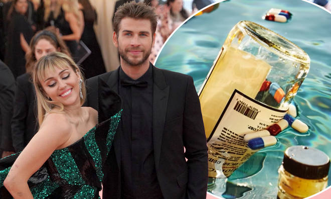 Miley Cyrus sings about her split from Liam Hemsworth in 'Slide Away'