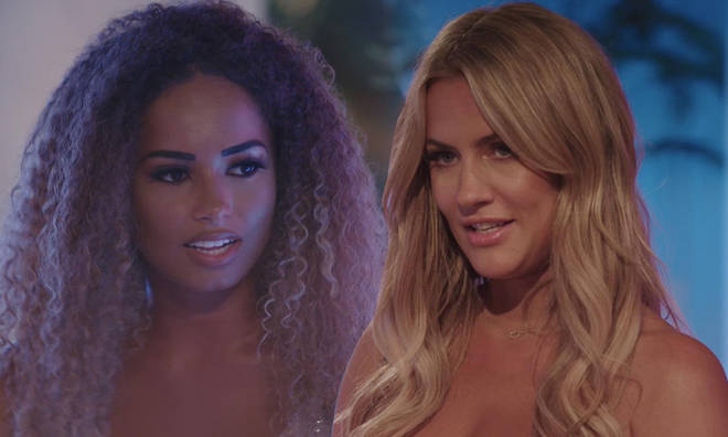 Love Island's winter series will apparently have medics on standby