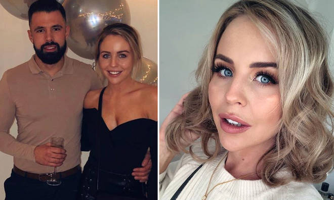 Lydia Bright is expecting!