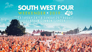 South West 4 2019