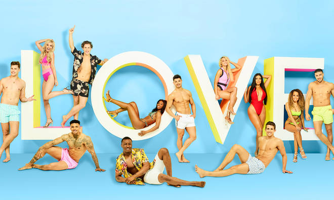 Love Island 2019 has just one couple still together