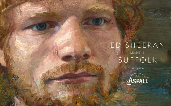 Ed Sheeran: Made In Suffolk
