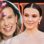 Millie Bobby Brown is releasing a beauty range