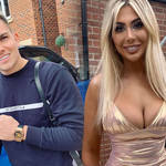 Chloe Ferry called the police on ex Sam Gowland