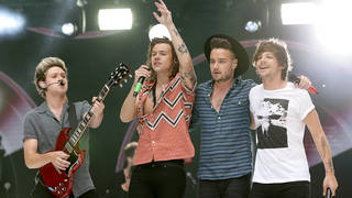 Harry Styles doesn't resent his former One Direction days