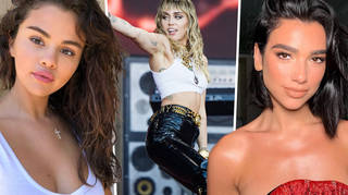 These stars broke up and glowed up