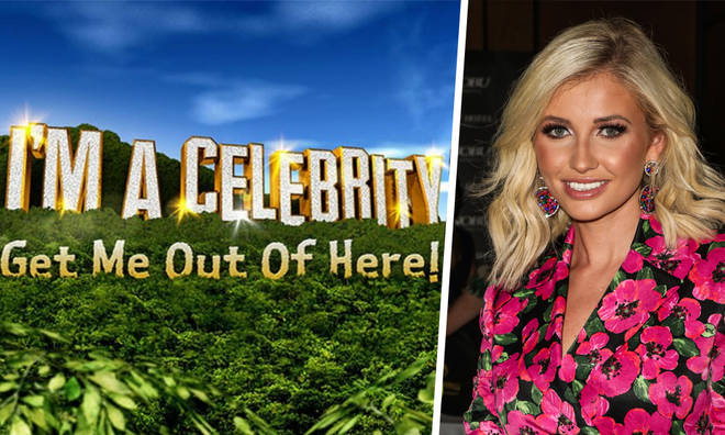 Amy Hart a likely contestant for 2019's 'I'm A Celeb' series