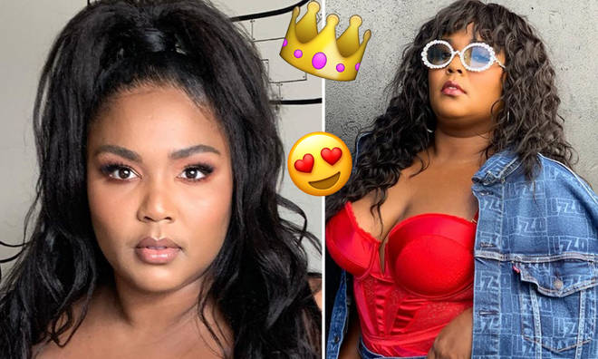 Lizzo is killing the game.