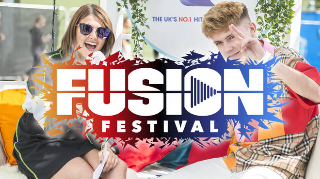 HRVY at Fusion Festival