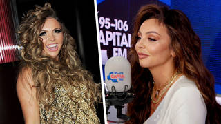 Jesy Nelson opens up about nearly leaving Little Mix