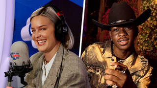 Anne-Marie is set to collaborate with Lil Nas X