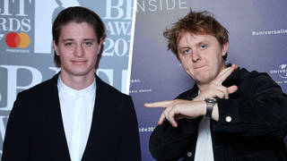 Kygo hopes for a collab with Lewis Capaldi