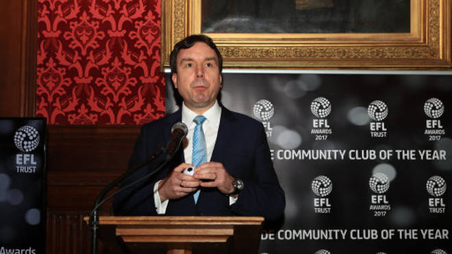 Andrew Griffiths, Burton and Uttoxeter MP