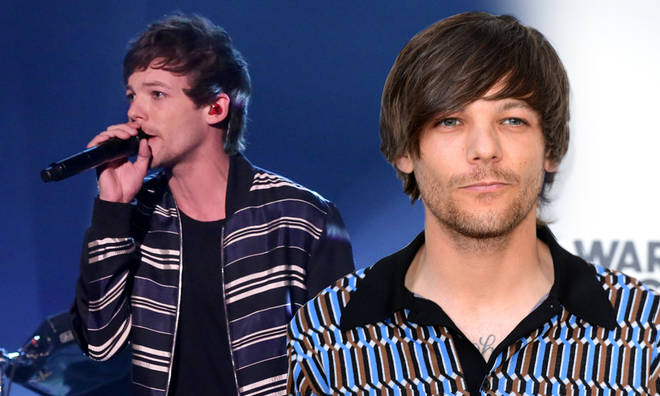 Louis Tomlinson is heading on tour in 2020