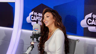Jesy Nelson opened up about her depression following trolling