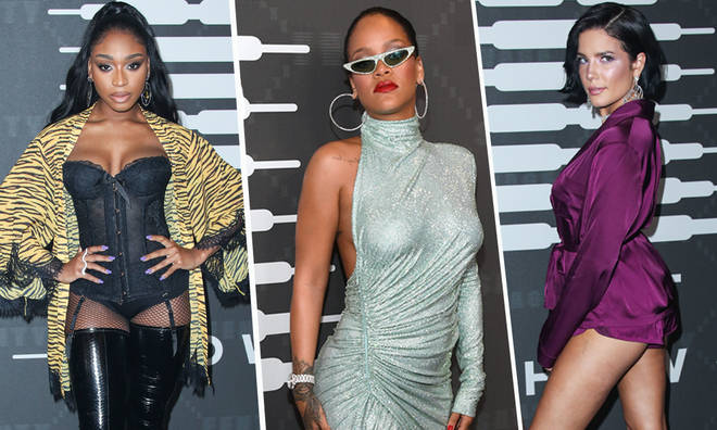 Rihanna's Savage x Fenty fashion show will stream on Amazon in September