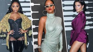 Rihanna's Savage x Fenty fashion show will stream on Amazon in September