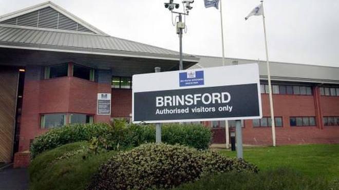 HMP Brinsford