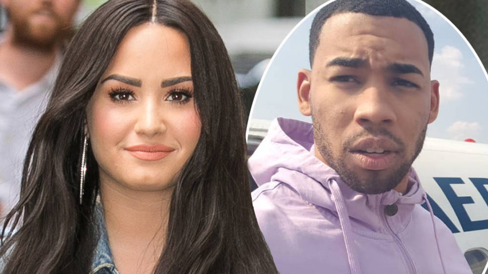 Are Demi Lovato And Mike Johnson Dating? A Timeline Of Their Budding Relationship