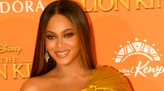 Beyonce is making a new documentary