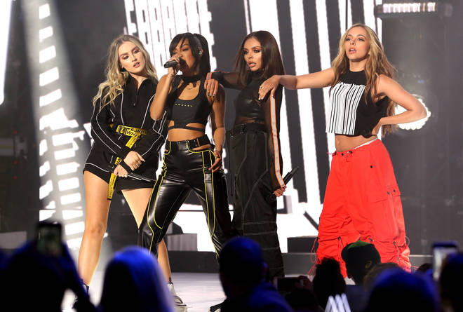 Little Mix have had enough of Piers Morgan.