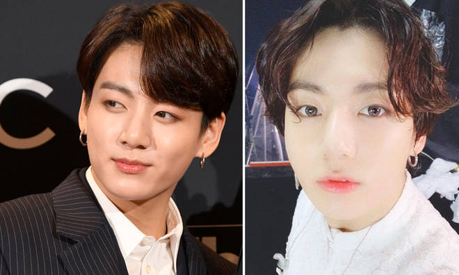 BTS' agency Big Hit Entertainment denied Jungkook was dating anyone