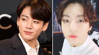 BTS' agency Big Hit Entertainment denied Jungkook was dating anyone