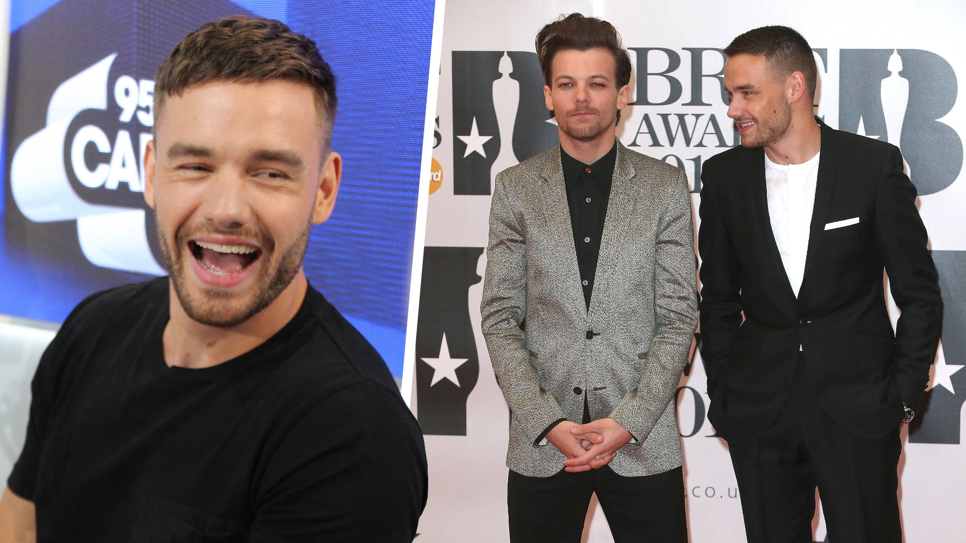 WATCH: Liam Payne Relies On Louis Tomlinson's Friendship To Help Him Through Hard Times