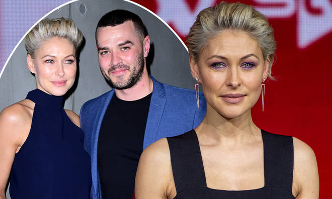 Emma Willis has been married to Matt Willis for 11 years