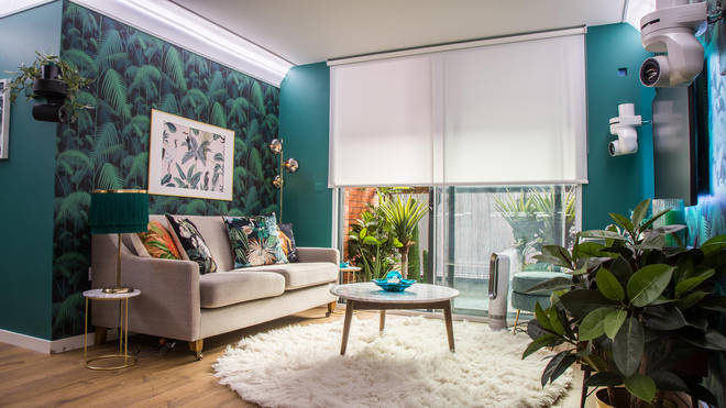 The Circle 2019: Inside the apartments