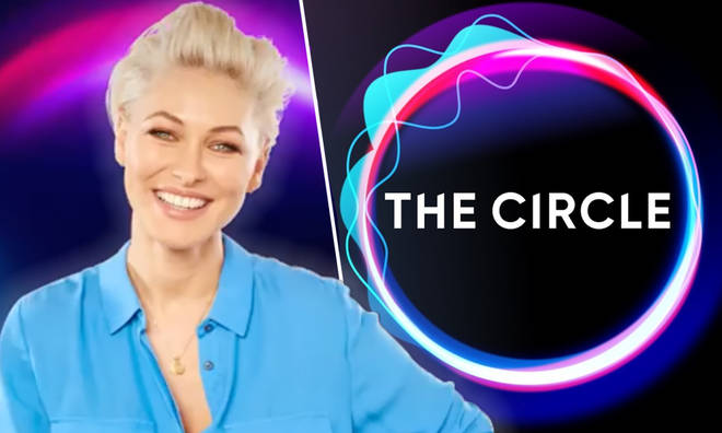 Emma Willis will host the second series of The Circle