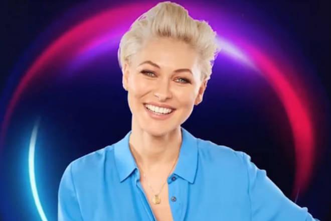Emma Willis will host Series 2.