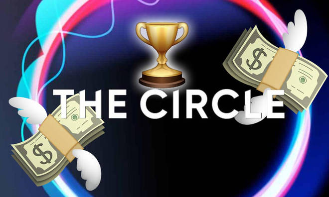 The Circle 2019 winner will receive £100k