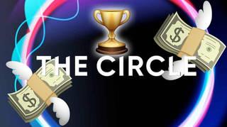 The Circle 2019 winner will receive £100k