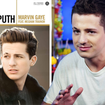 Charlie Puth admitted 'Marvin Gaye' was his worst song