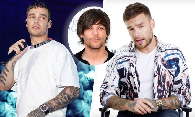 Liam Payne spells out why the 1D boys don't talk every day