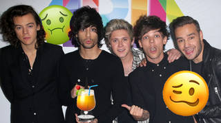 One Direction invented their own pre-show drink and it sounds disgusting