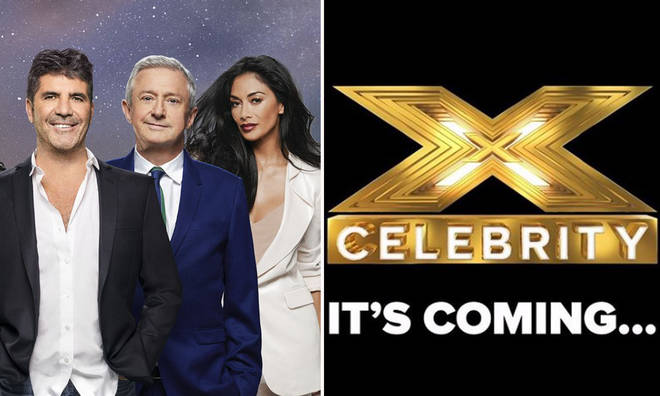 Celebrity X Factor: Wes Nelson, Eyal Booker & More Form Love Island Supergroup