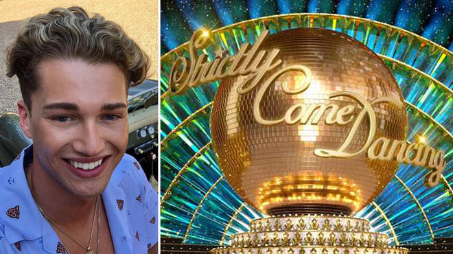 AJ Pritchard revealed as highest earning dancer on Strictly Come Dancing