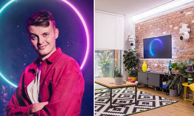 The Circle's 2018 winner Alex Hobern revealed what the experience is really like